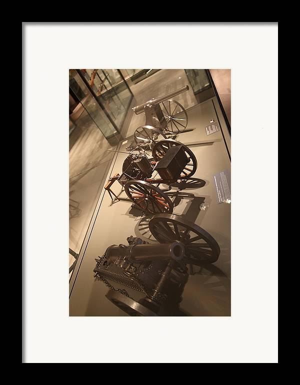 Paris Framed Print featuring the photograph Les Invalides - Paris France - 011320 by DC Photographer
