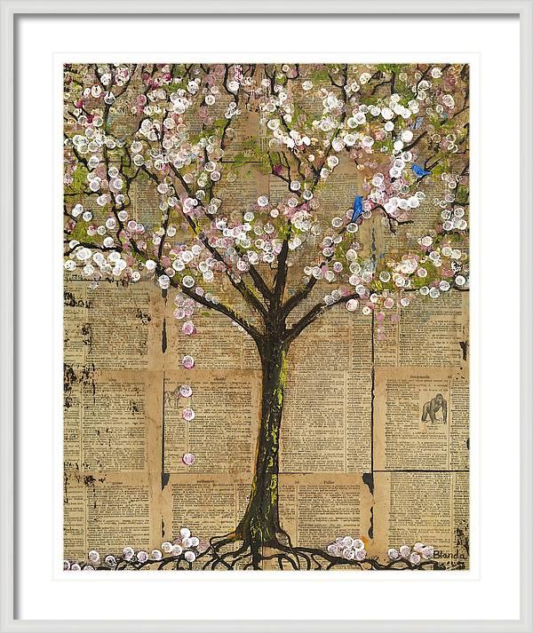 Lexicon Tree of Life 3 by Blenda Studio