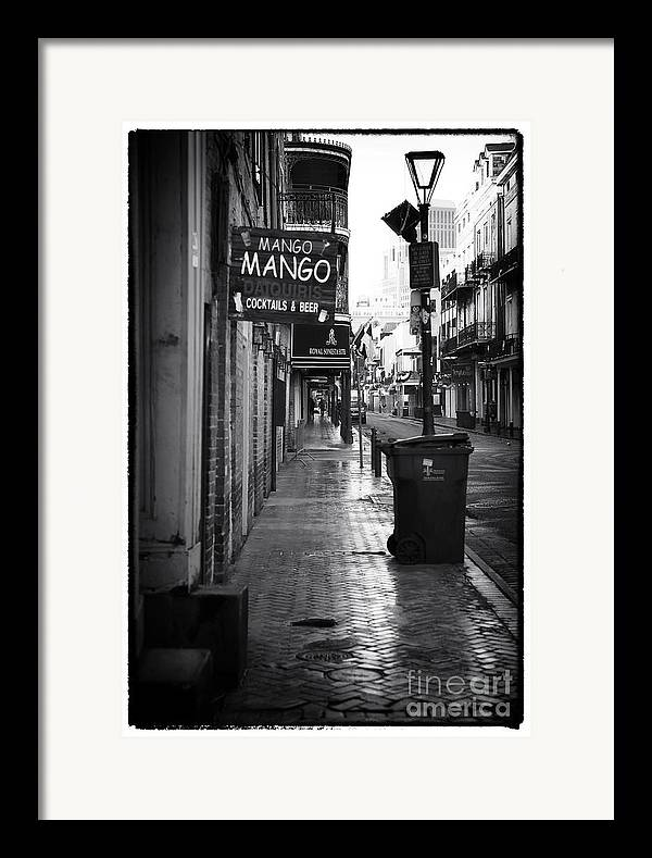 Mango Mango Framed Print featuring the photograph Mango Mango by John Rizzuto