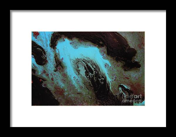 Cream Framed Print featuring the photograph Motion by Lisa Payton