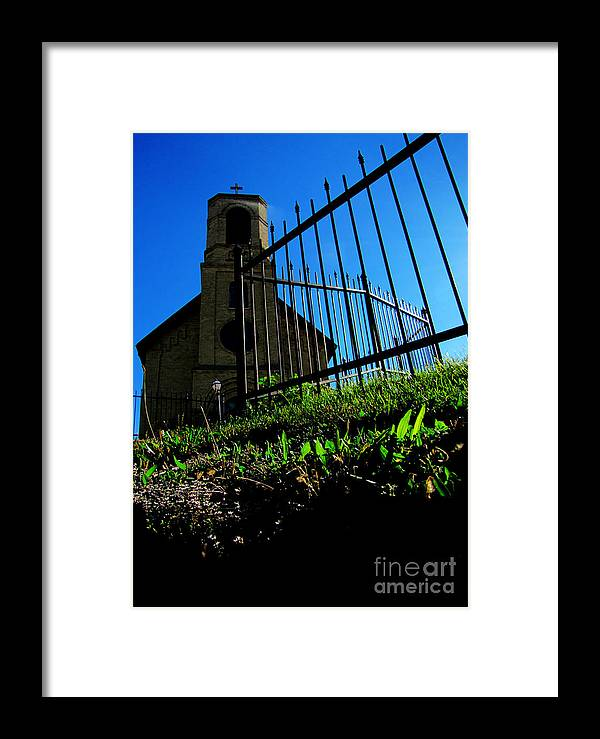 Mount Up Framed Print featuring the photograph Mount Up by Ron Tackett