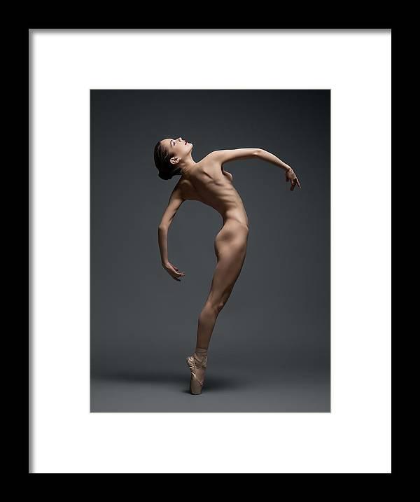 naked ballet