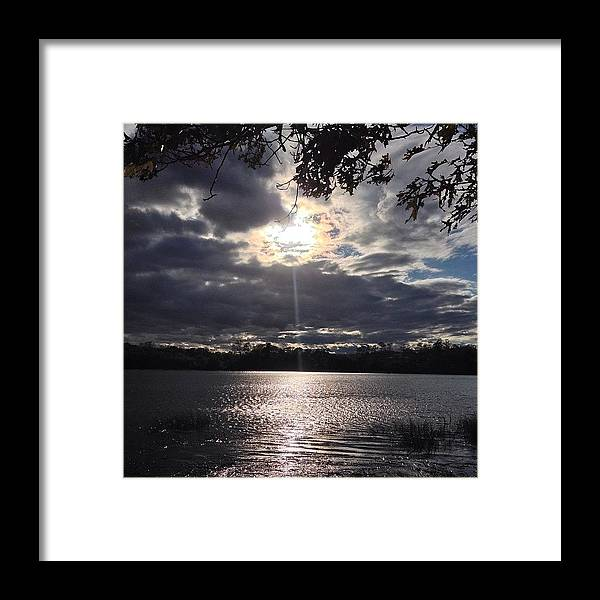 Royalsnappingartists Framed Print featuring the photograph Nauset Marsh #allwhatsbeautiful by Amy Coomber Eberhardt