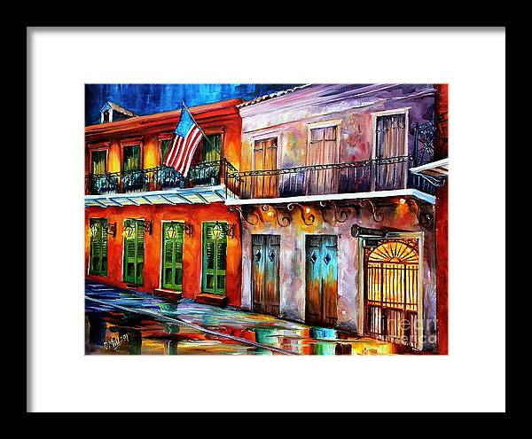 New Orleans' Preservation Hall by Diane Millsap
