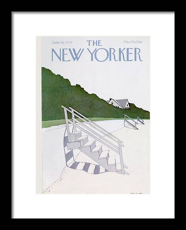 New Yorker June 18th, 1979 by Gretchen Dow Simpson