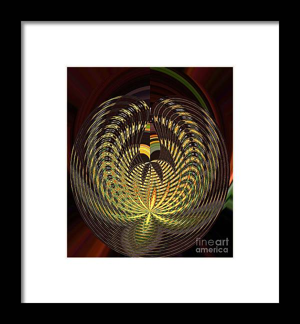 Butterfly Framed Print featuring the photograph On The Wings Of A Butterfly by Addie Hocynec