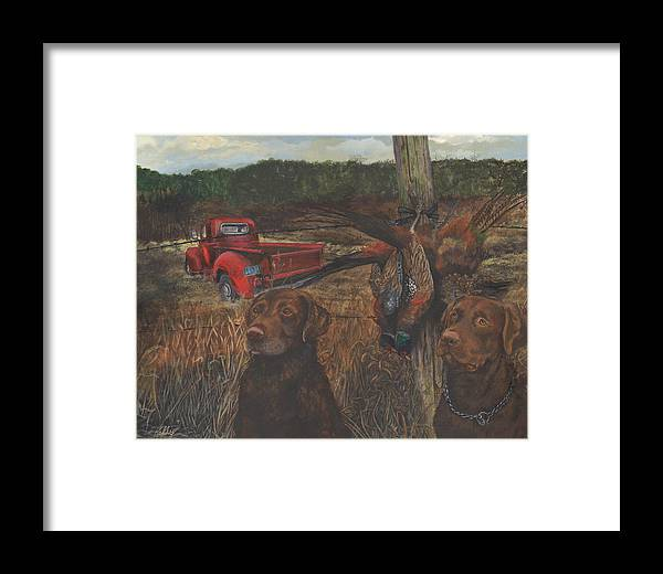 Americana Framed Print featuring the painting Opening Day by Kathleen Kelly Thompson