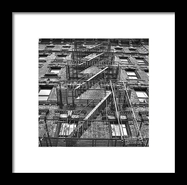 Ornate Framed Print featuring the photograph Ornate Escape by David Bearden