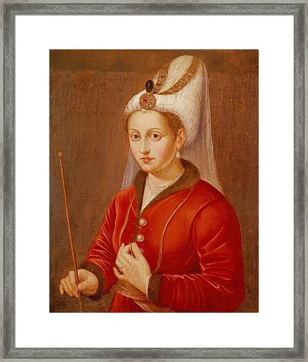 Catherine Cornaro