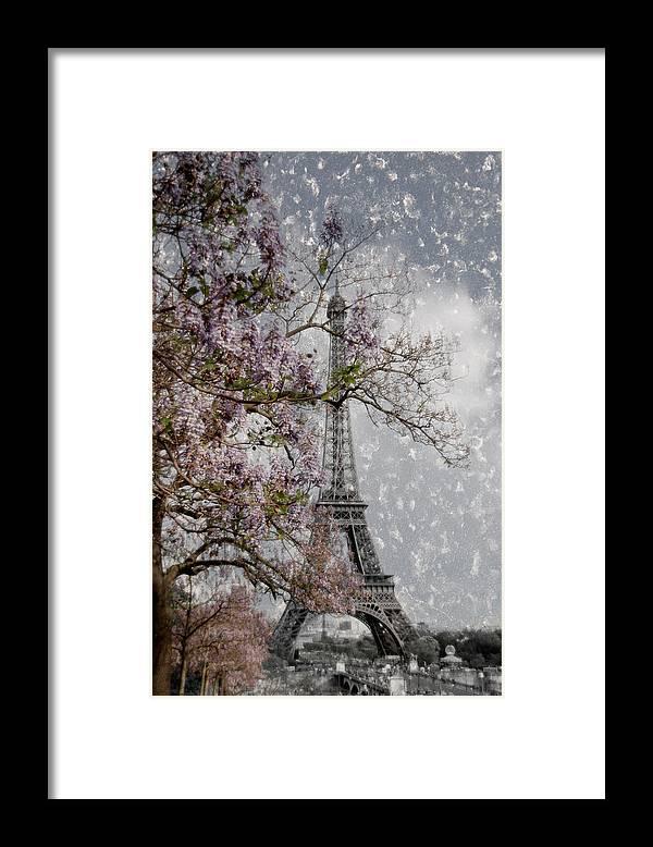 Printemps Parisienne by Joachim G Pinkawa