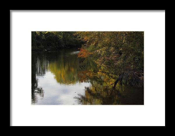 Charles River Framed Print featuring the photograph River Bend by Ed Pearson