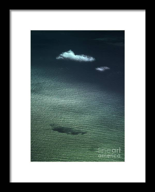 Quadros Framed Print featuring the photograph Salvadoraerial-ba-brasil by Milton Galvani
