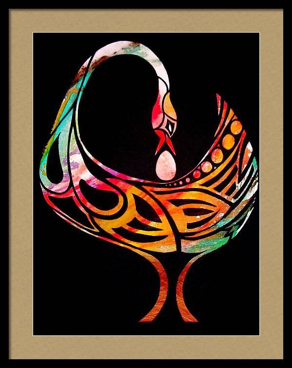 Sankofa by Donna Lee Bolden Kerr