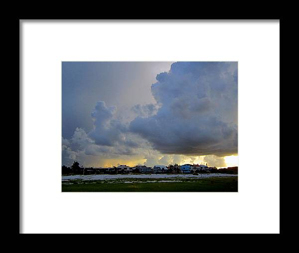 Framed Print featuring the photograph Sb30 by Pepsi Freund