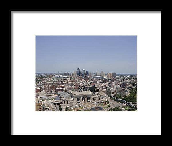Summer 2011 Framed Print featuring the photograph Season by Tinjoe Mbugus