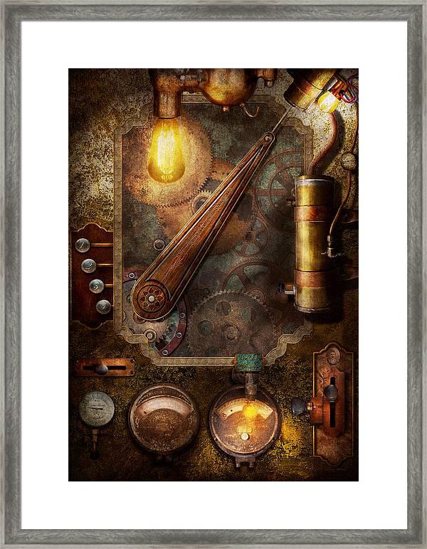 fuse box framed art prints fine art america rh fineartamerica com