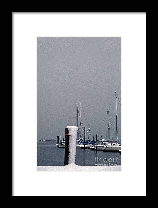 Scenic Tours Framed Print featuring the photograph Summer Lost by Skip Willits