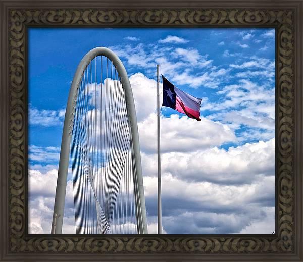 Texas by John Hesley