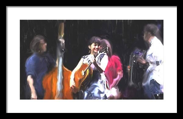 The Music of Norah Jones by Usha Shantharam