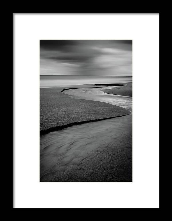 Corfu Framed Print featuring the photograph The Serpent by Costas Economou