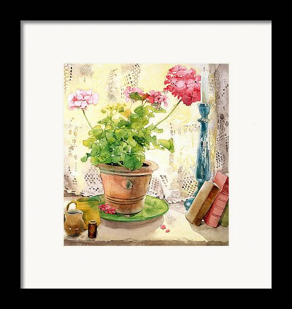 Book Framed Print featuring the photograph Untitled by Julia Rowntree