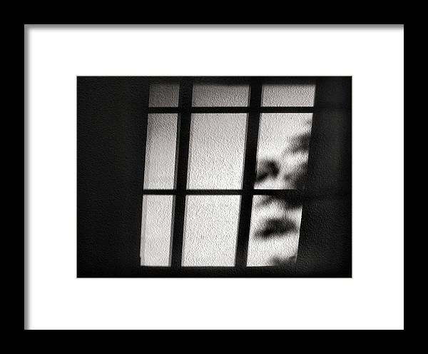 Bob Wall Framed Print featuring the photograph What Light by Bob Wall