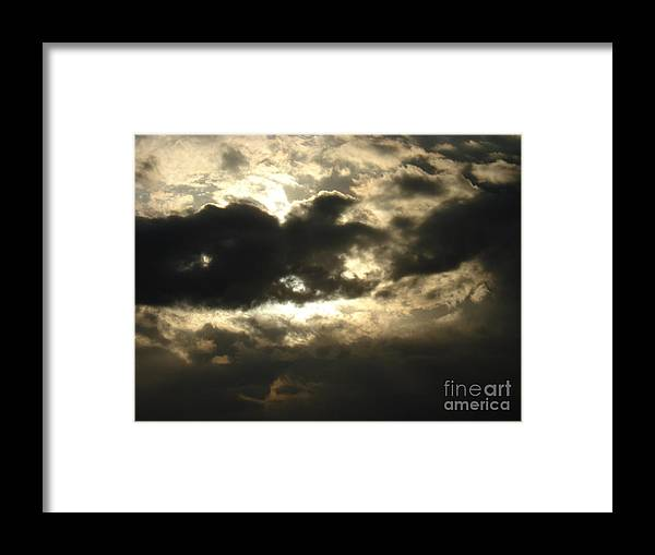 Whiteman Sunset Framed Print featuring the photograph Whiteman sunset by De La Rosa Concert Photography