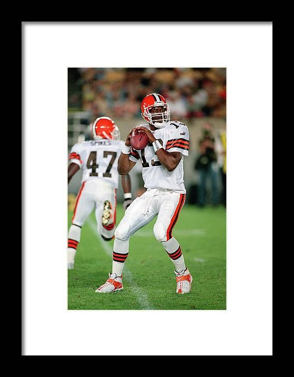 big sale 6c0df b9766 Wynn Spergon #13 Framed Print