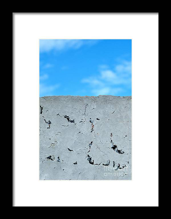 Fresh Framed Print featuring the photograph Escape by Patipat Rintharasri