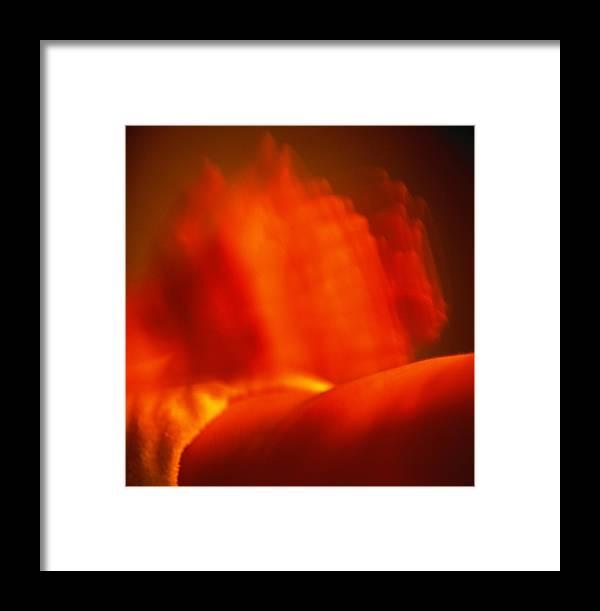 Massage Framed Print featuring the photograph Massage by Cristina Pedrazzini