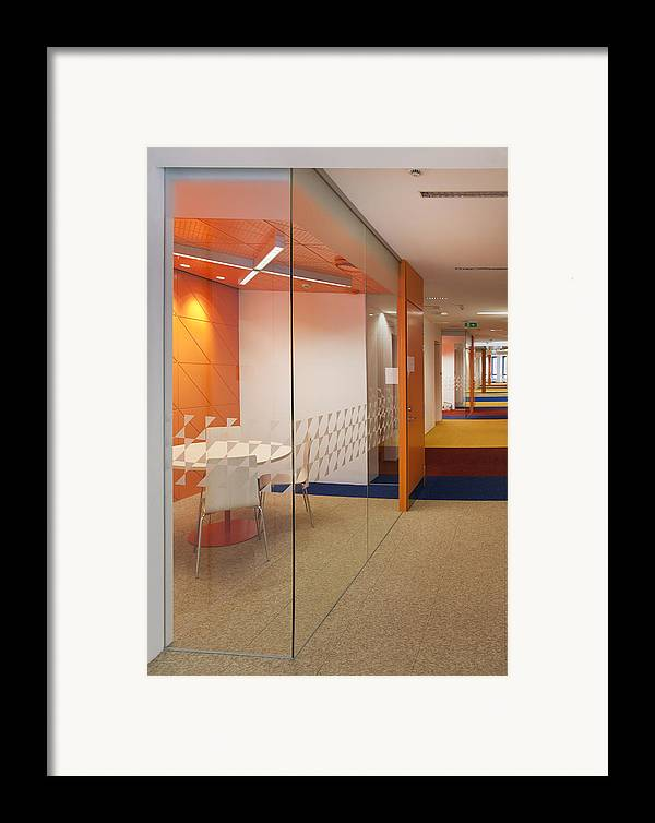 No People Framed Print featuring the photograph Healthcare College Health Care by Jaak Nilson
