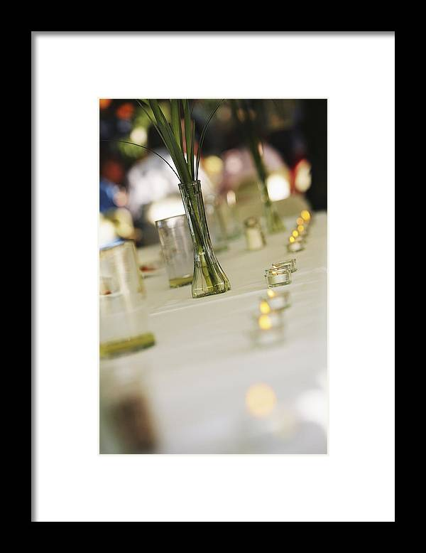 Vertical Framed Print featuring the photograph Troutdale, Oregon, United States Of America by Colleen Cahill / Design Pics