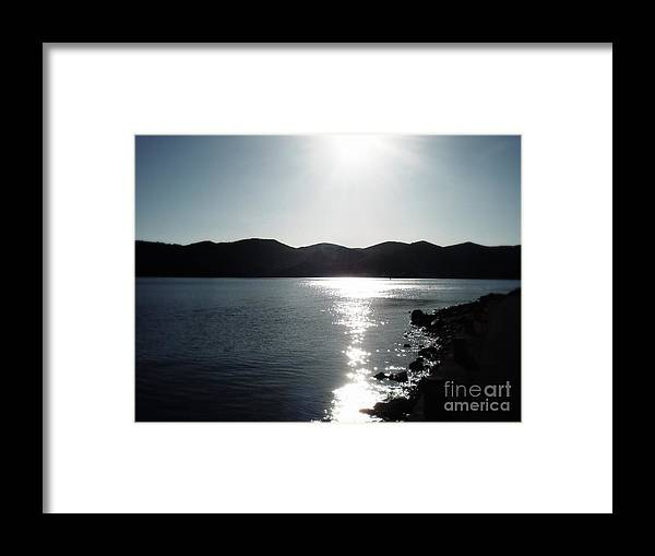 Croatia Framed Print featuring the photograph Amazing moment by De La Rosa Concert Photography