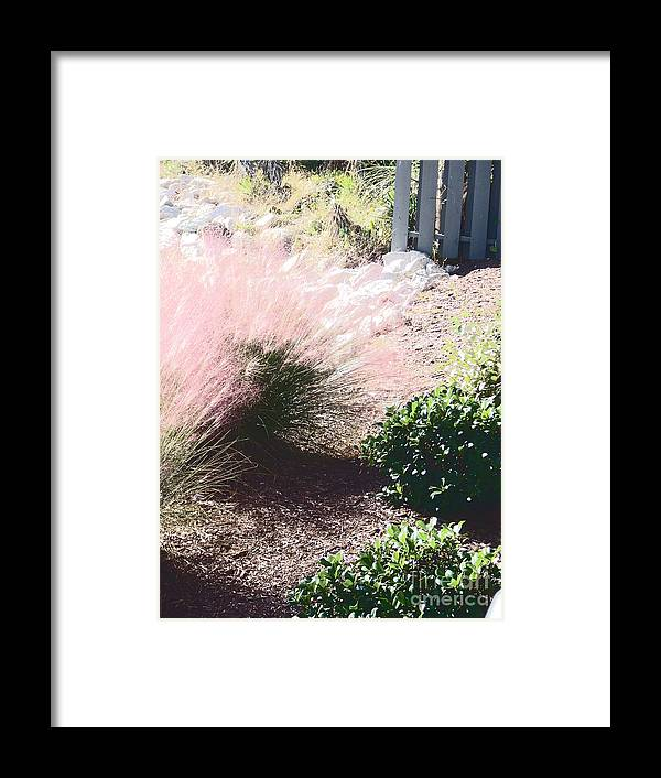 Beach Framed Print featuring the photograph Aura by Beebe Barksdale-Bruner