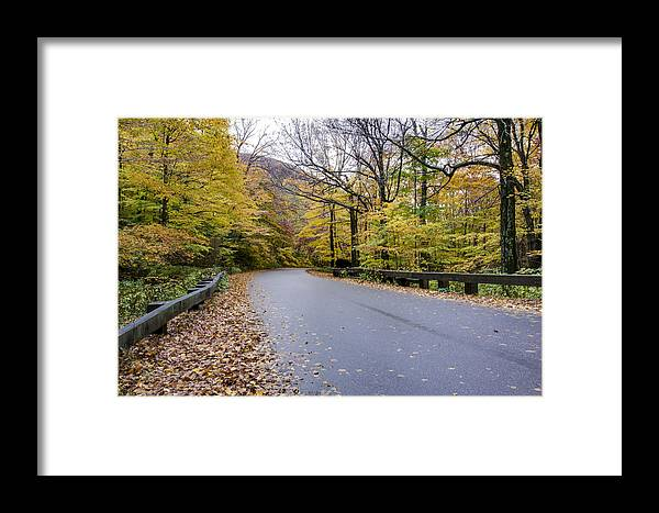 Vermont Framed Print featuring the photograph Beautiful Vermont Scenery 13 by Paul Cannon