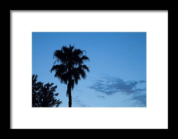 Sunset Framed Print featuring the photograph Calm Twilight by Marx Broszio