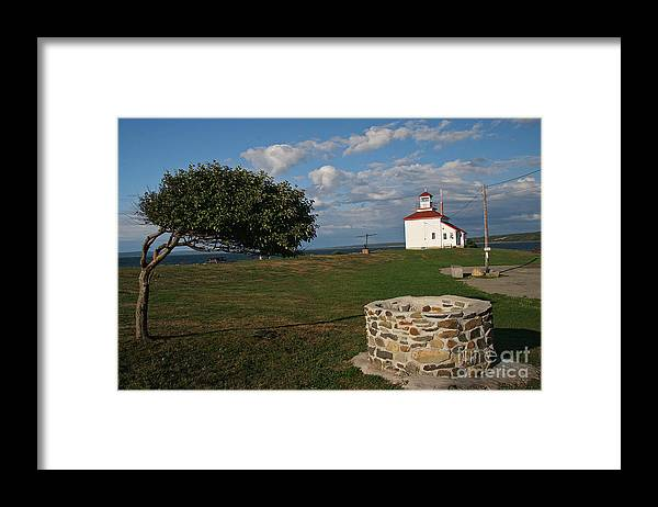 The Ring Framed Print featuring the photograph Don't Answer the Phone by Brenda Giasson