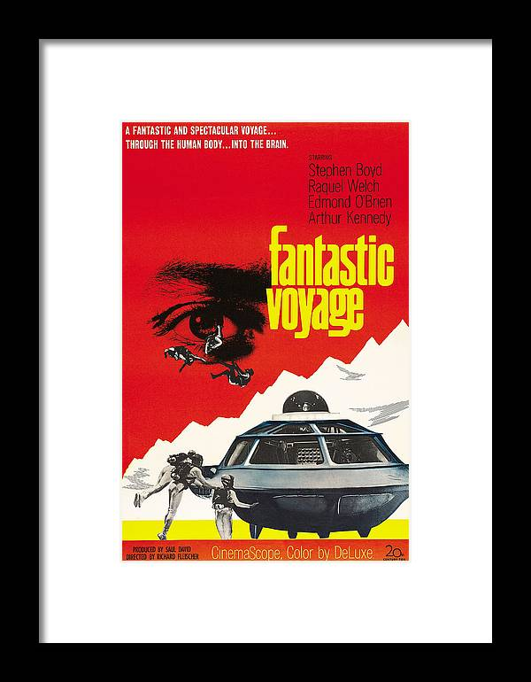 fantastic voyage 1966 full movie youtube