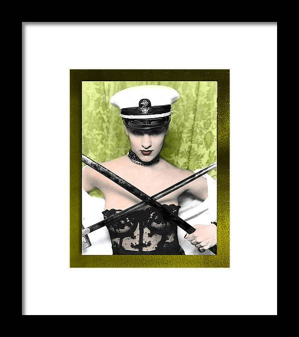 Yellow Framed Print featuring the photograph Far From Yellow by Swav Jusis