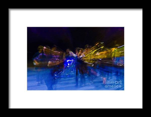Jazz Framed Print featuring the photograph Jazz by Roy Guste