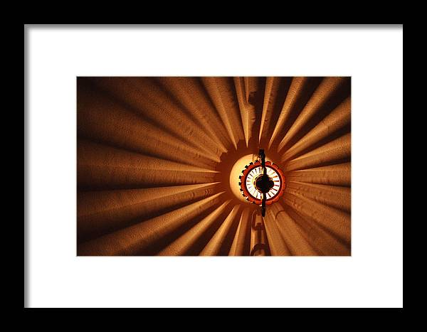 Light Framed Print featuring the photograph Light And Shadows by Alexa Alexandru-Michael