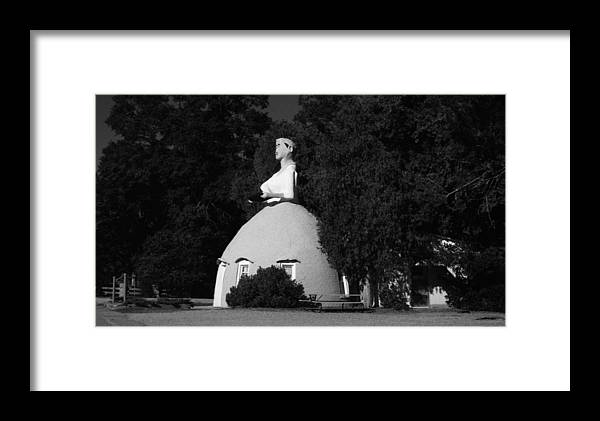Louisiana Framed Print featuring the photograph Mammys Cupboard by Doug Duffey