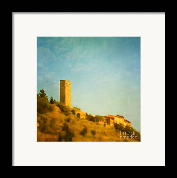 Montaday Framed Print featuring the photograph Montaday Tour by Paul Grand
