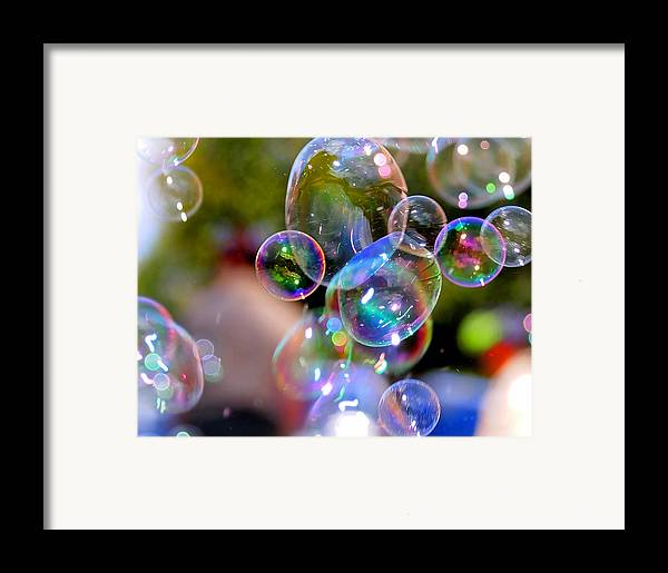 Gastonia Framed Print featuring the photograph Reflections by Tammy Cantrell