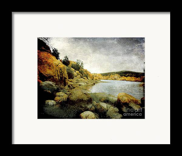 Arne J Hansen Framed Print featuring the photograph Rembrandt Colors by Arne Hansen