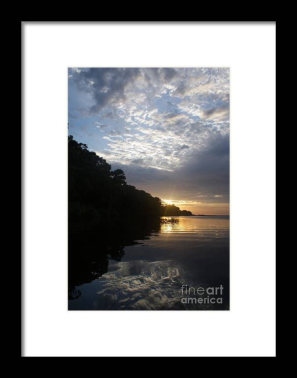 Glow Framed Print featuring the photograph Twenty Thousand And Nine by Jack Norton
