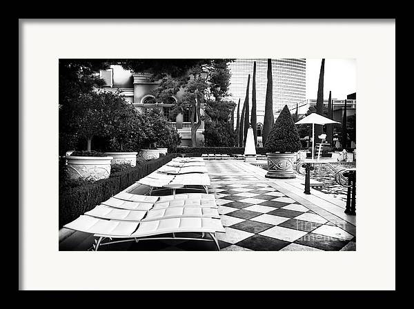 Where The Beautiful Play Framed Print featuring the photograph Where The Beautiful Play by John Rizzuto