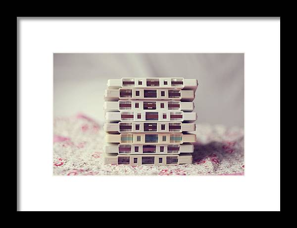 Vintage Framed Print featuring the photograph Wherever I Roam by Kristy Campbell