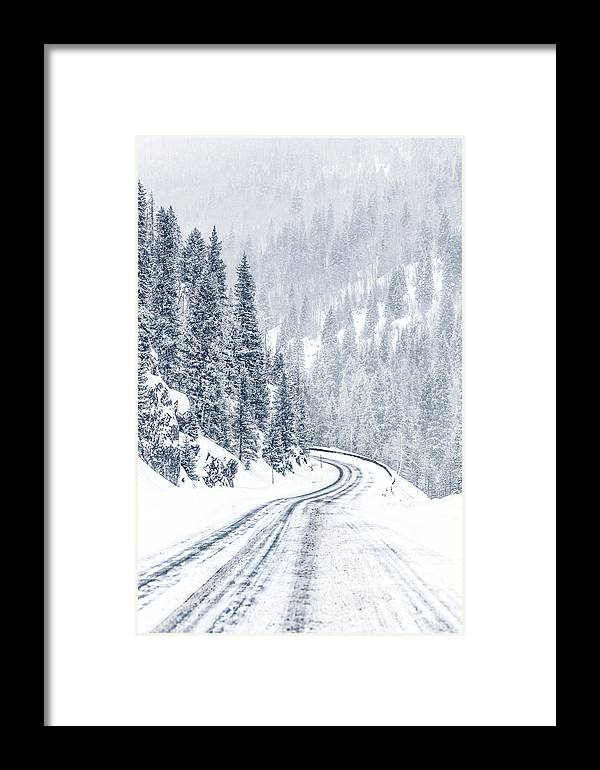 Kremsdorf Framed Print featuring the photograph As Far As Dreams Can Go 1 by Evelina Kremsdorf