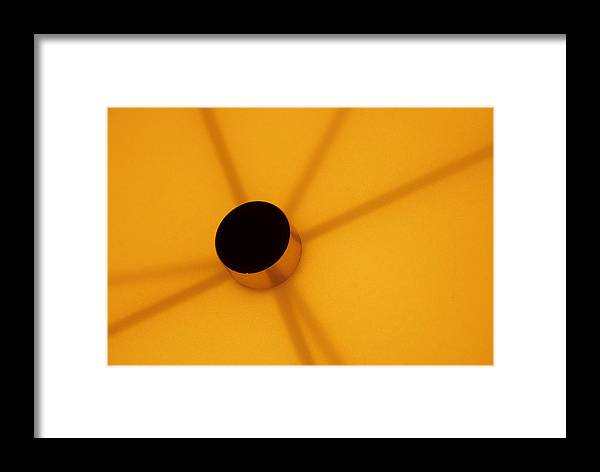 Hub Framed Print featuring the photograph The Hub by Apurva Madia